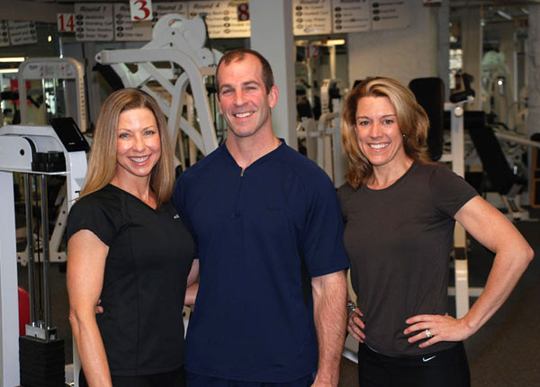 Power Circuit Fitness Staff