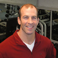 Scott King - Owner, Power Circuit Fitness