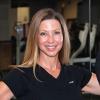 Susan deAntonio - Atlanta Power Plate Trainer