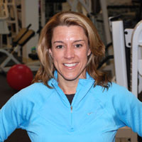 Tracy Hall - Atlanta Fitness Trainer